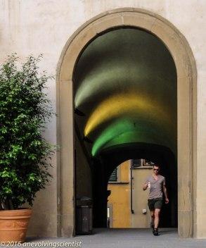 The morning fix, Firenze